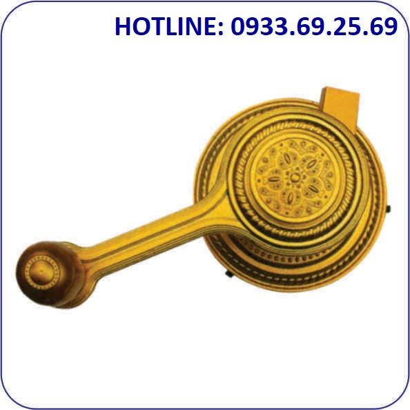 Giàn phơi thông minh Hoà Phát Gold KG 900